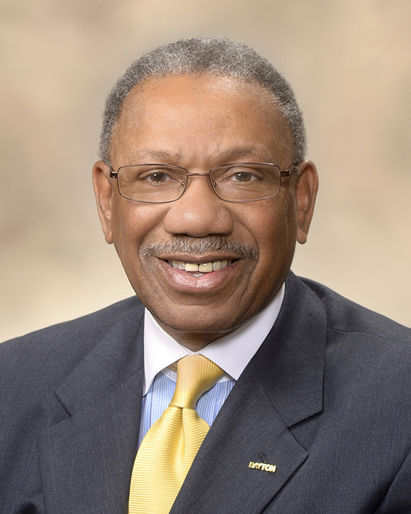 Jeffrey Mims, City of Dayton commissioner