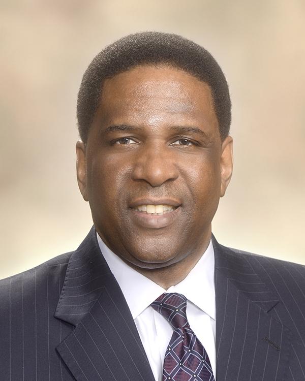 Joey Williams, City of Dayton commissioner